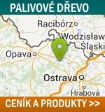 PALIVOVÉ-DŘEVO-HÁJ VE SLEZSKU
